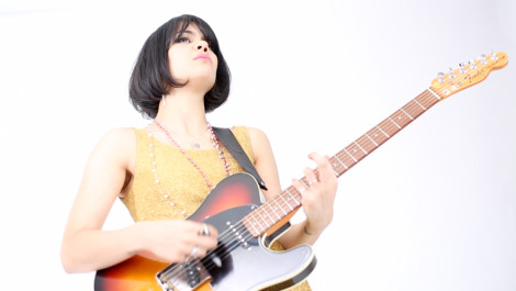 Love Songs: Bat for Lashes
