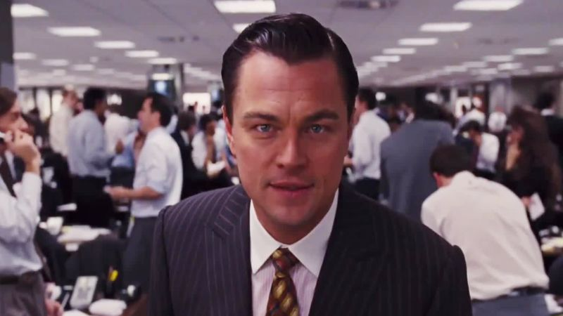 Leonardo DiCaprio to Play America's Most Famously Prolific Serial Killer for Martin Scorsese