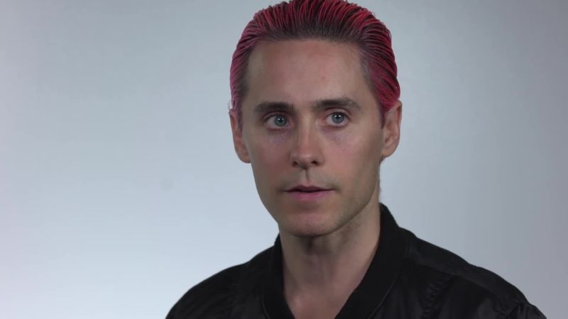 Watch Jared Leto Teach Us Important Fruit Knowledge