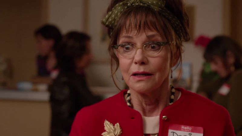 Why Sally Field's First Lead Film Role in 20 Years Is Such a Big Deal