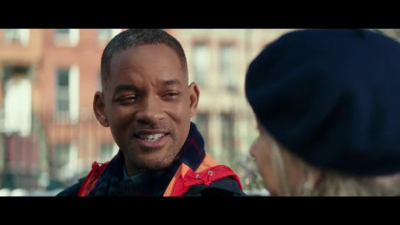 Will Smith Grapples with Love, Time, and Helen Mirren in Collateral Beauty
