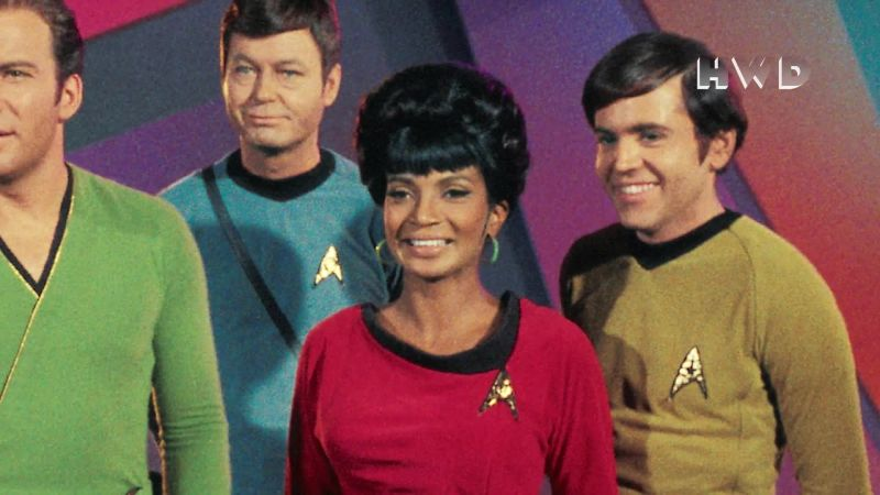 50 Things That Happened Because of Star Trek