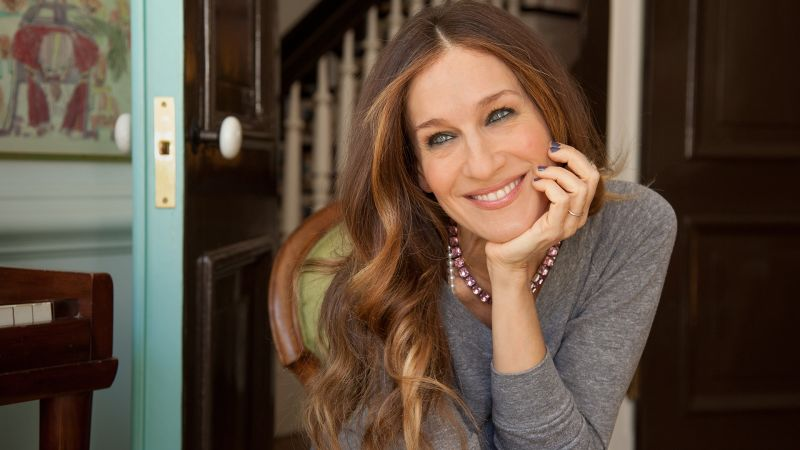 Sarah Jessica Parker Answers 73 Questions—Take the Quiz Yourself