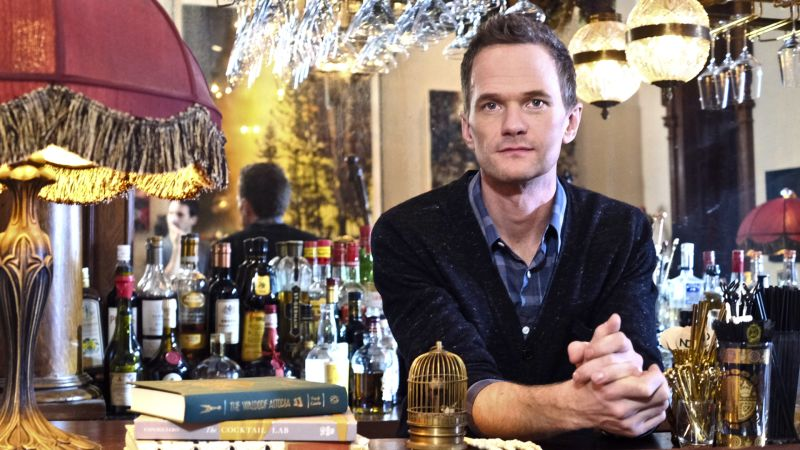 73 Questions for Neil Patrick Harris, From His Favorite Fashion Trend to His Advice to America Right Now