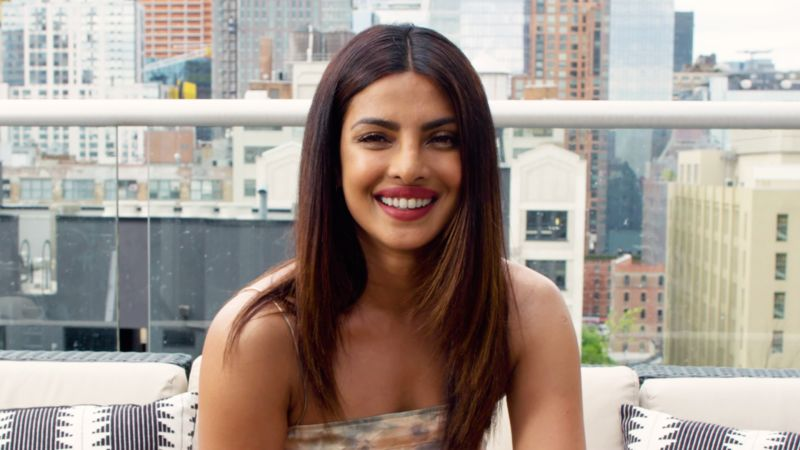 73 Questions With Priyanka Chopra, From Her Purse Must-Haves to Where She Sees Herself in 10 Years
