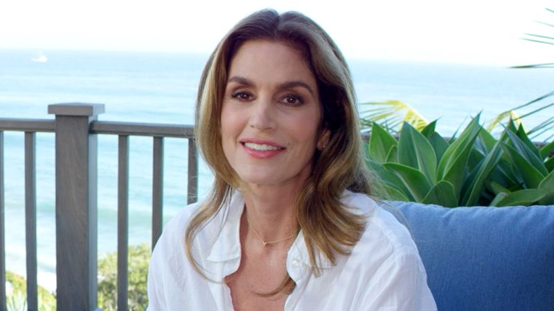 Cindy Crawford Answers 73 Questions About Her Career, Beauty Routine, and That Time She (Accidentally) Shared a Bed With George Clooney