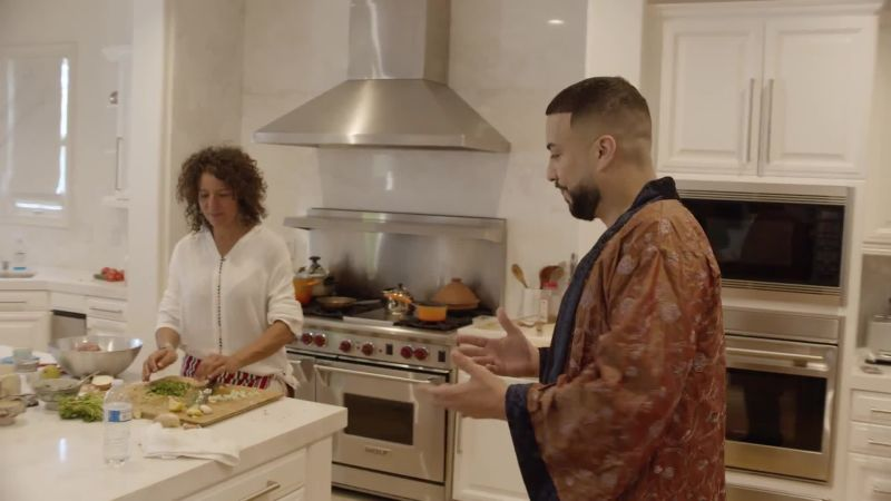 24 Hours With French Montana