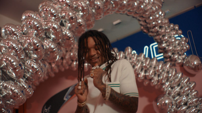 Here's How Telfar Clemens Styled His New Friend Swae Lee for the CFDA Awards on Monday Night