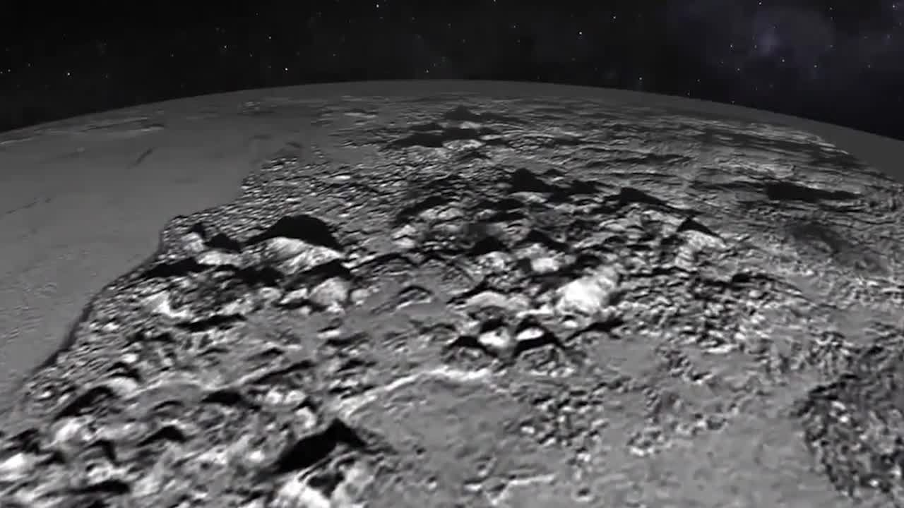 Wired fly over pluto s mountains 2015 07 17