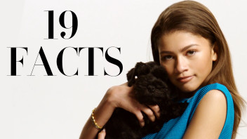 Zendaya: 19 Facts About Her 19-Year-Old Self