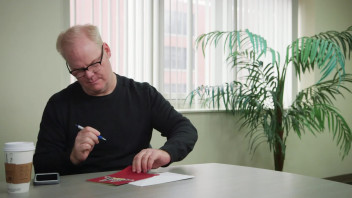 Love Letters with Jim and Jeannie Gaffigan