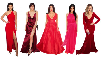Are You a Kardashian Expert? Test Yourself with Glamour's Definitive Kardashian Kwiz