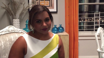 The Cast of The Mindy Project Gives Each Other Senior Superlatives