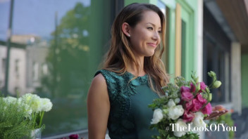 The Look of You Presented by PANDORA Jewelry - Hapa Time Brought to You by Pandora Jewelry