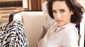 Jennifer Connelly Talks Letting Go and New Beginnings