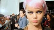 The Look of Anna Sui Spring 2013