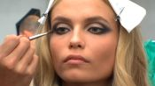Allure Backstage Beauty: Black Liner, Spring 2008