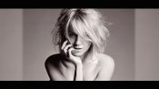 Naomi Watts's Sexy, Disheveled Cover Look