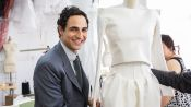 Zac Posen on His 10th Year on the Runway