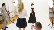 Zac Posen Explains the Anatomy of a Dress