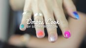 First Ombre Hair, Now Ombre Nails
