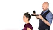 The Alternative Ponytail Trick