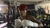 The Power of Beauty: Keke Palmer Is No Cinderella In The Gym