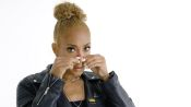 Amanda Seales Reviews Weird Beauty Products