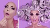 RuPaul's Drag Race Star Alyssa Edwards' Drag Transformation Tutorial