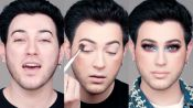 Manny MUA's Transformation Tutorial