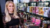 Paris Hilton's Extravagant Closet Tour