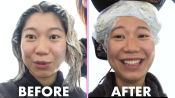 Bleaching My Hair For The First Time | I've Never Tried