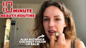 A Ballerina's 10-Minute Morning Makeup Routine