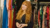 Charlotte Tilbury's Goddess Bathroom Tour