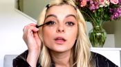 Bebe Rexha's 10 Minute Beauty Routine For a Light Look