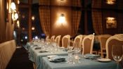 Beyoncé and Jay Z's Parisian Date-Night Restaurant, Caviar Kaspia, Comes to New York