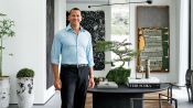 Get Inspired by Alex Rodriguez's Miami Beach House