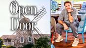 A Hilarious Tour of Robert Downey Jr's Hamptons Home