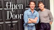 Inside Nate Berkus and Jeremiah Brent's California Dream House