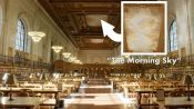 Hidden Secrets of the New York Public Library