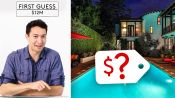 Amateurs & Experts Guess How Much an LA Mansion On Sunset Blvd Costs