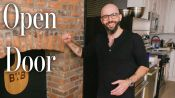 Inside Binging With Babish's New Brooklyn Home & Studio