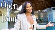 Inside Naomi Campbell's Luxury Villa In Kenya
