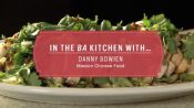 Mouthwatering Chicken with Chef Danny Bowien