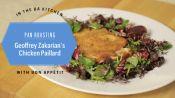 Geoffrey Zakarian's Chicken Paillard