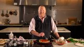 Chef Mario Batali's Best Advice, and More Secrets Revealed