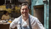 How to Hot Smoke Meat and Vegetables with Chef Seamus Mullen