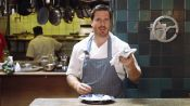 What Chef Seamus Mullen Keeps in His Apron