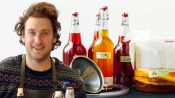 Brad Makes Kombucha
