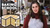 Claire Teaches You Cake Filling